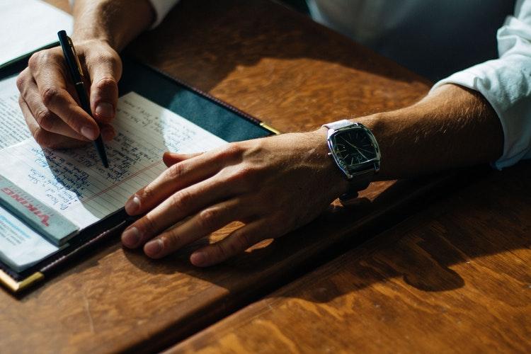 Changer de métier sans démissionner - La préparation