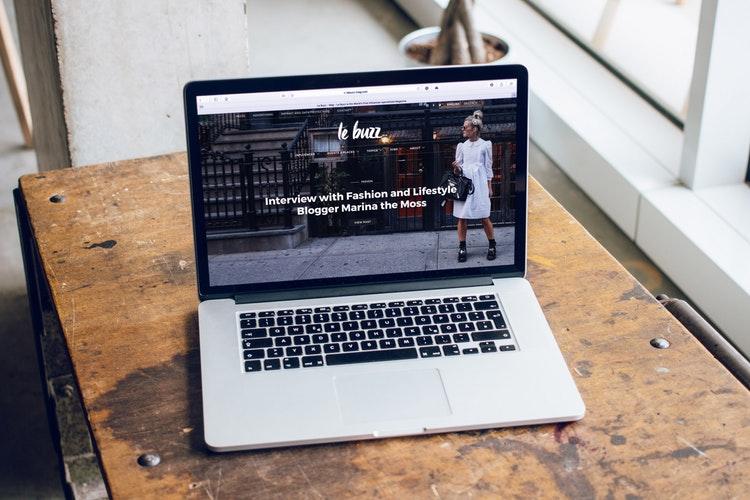 Créer un site web professionnel pour trouver des clients gratuitement