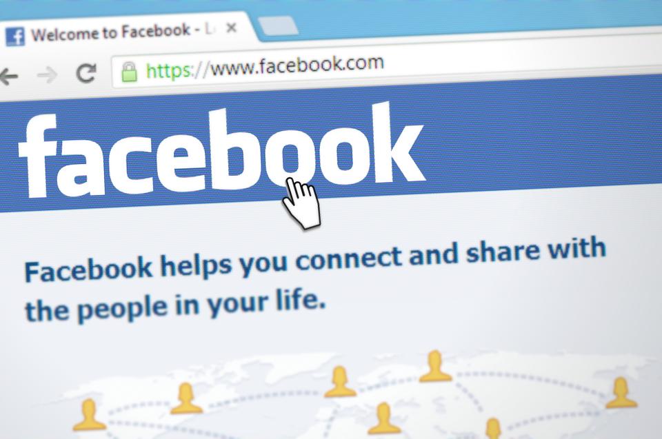 Détecter les profils ciblés sur Facebook