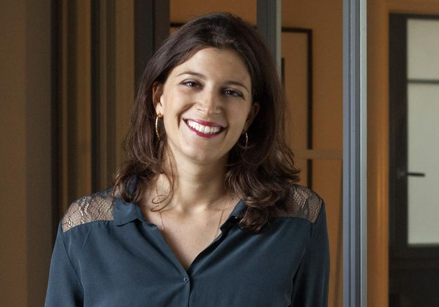 Entrepreneur francais - Julia Bijaoui