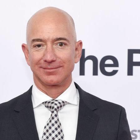 Entrepreneuriat - Jeff Bezos