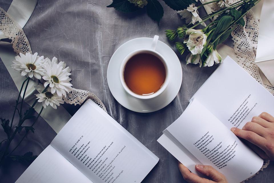 Lire pour devenir auteur