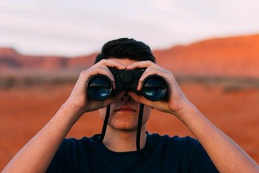 Devenir millionnaire - avoir une vision large