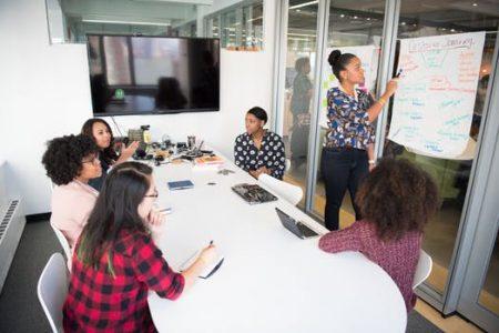 Comment créer un environnement de travail idéal pour vos équipes