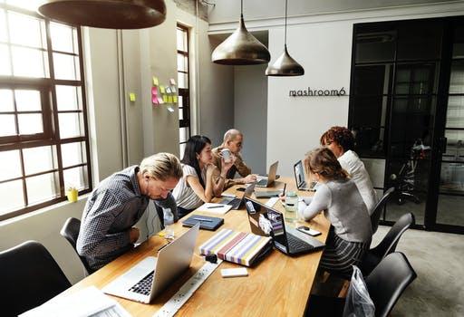 Quitter son travail : conditions de travail