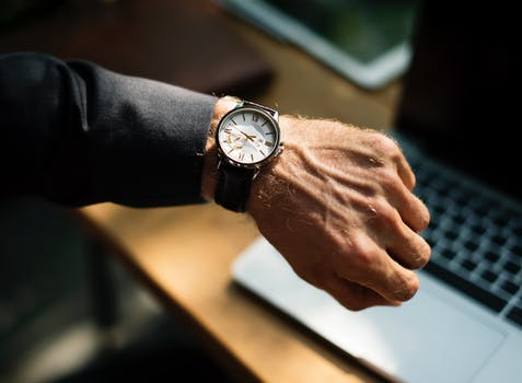 Devenir millionnaire- gérer son temps