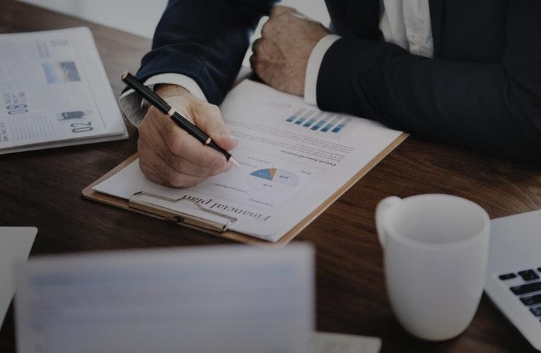 Étude de marché - Définir une stratégie marketing
