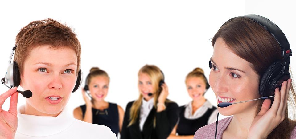 Créer un call-center à domicile