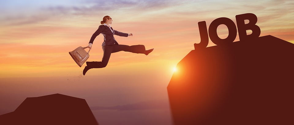 Changer de métier sans expérience : Le passage massif à l'action