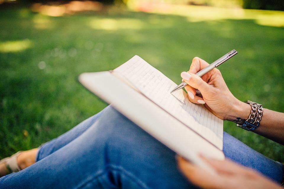 Écrire son livre