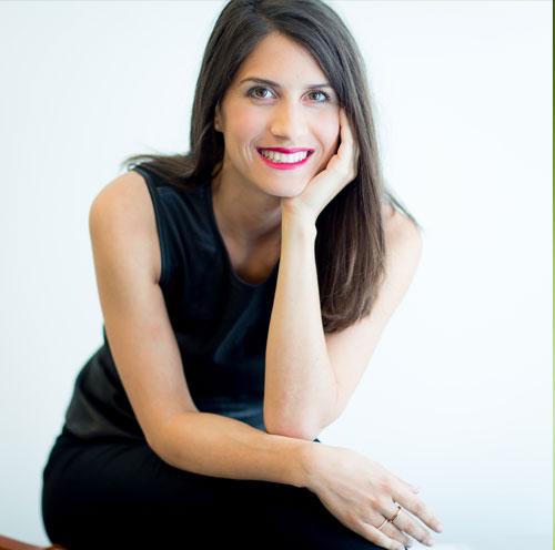 Entrepreneur francais - Bénédicte Raphélis Soissan