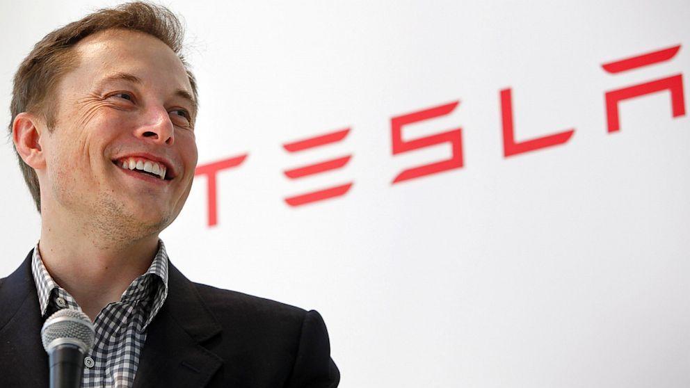 Entrepreneuriat - Elon Musc