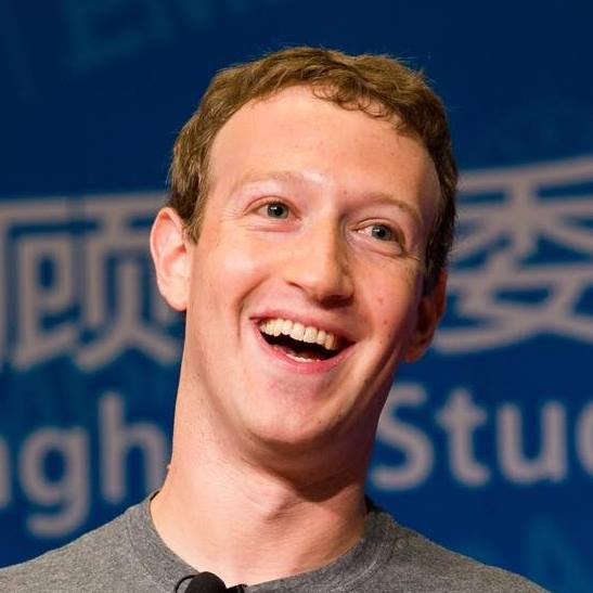 Entrepreneuriat - Mark Zuckerberg