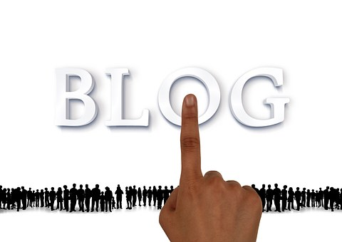 Blogueur-Bloging