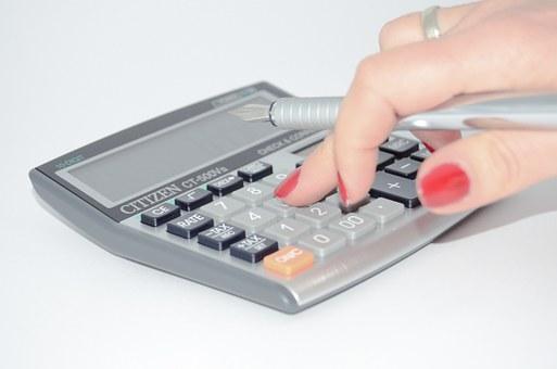 Finances personnelles - dépenses