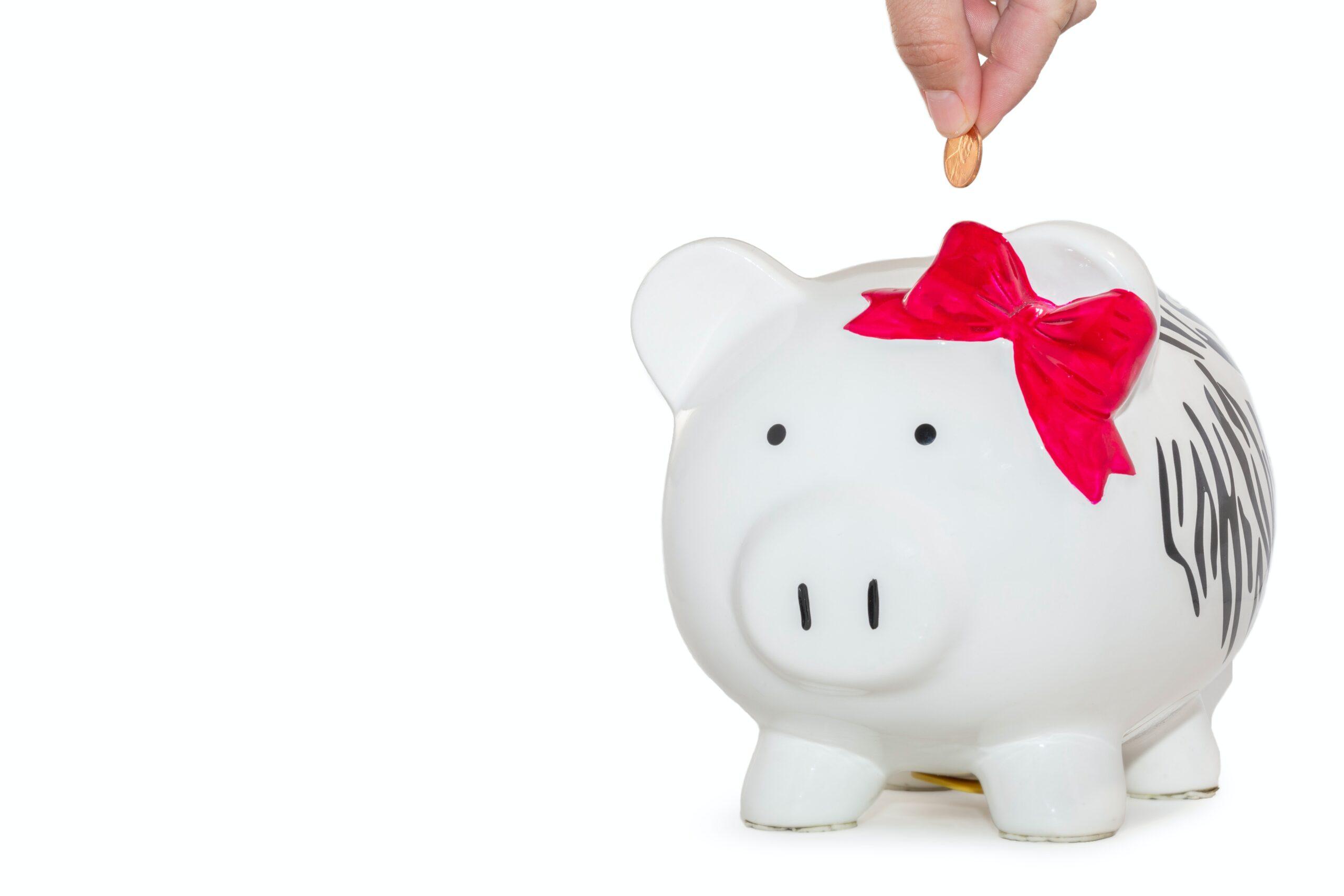 Apprendre à économiser