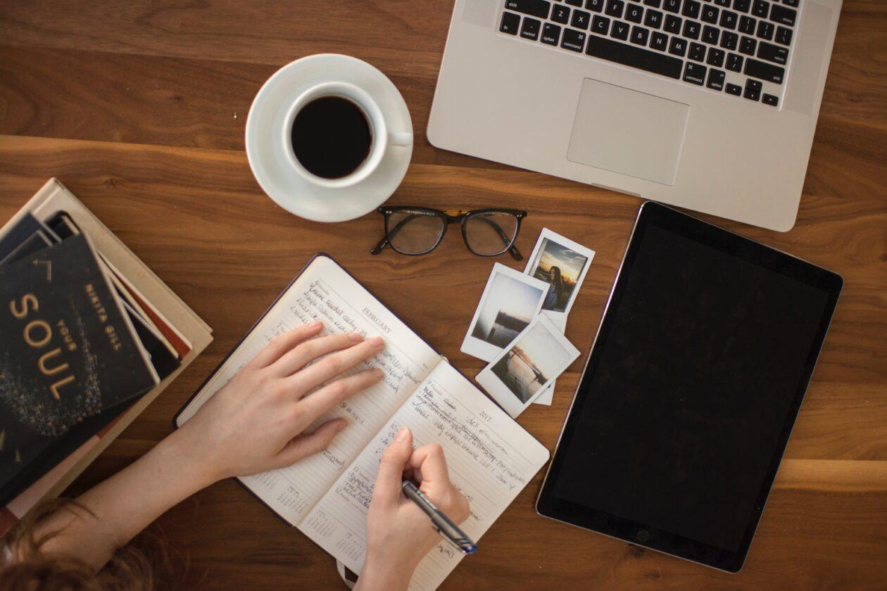 Comment bloguer comme un pro?