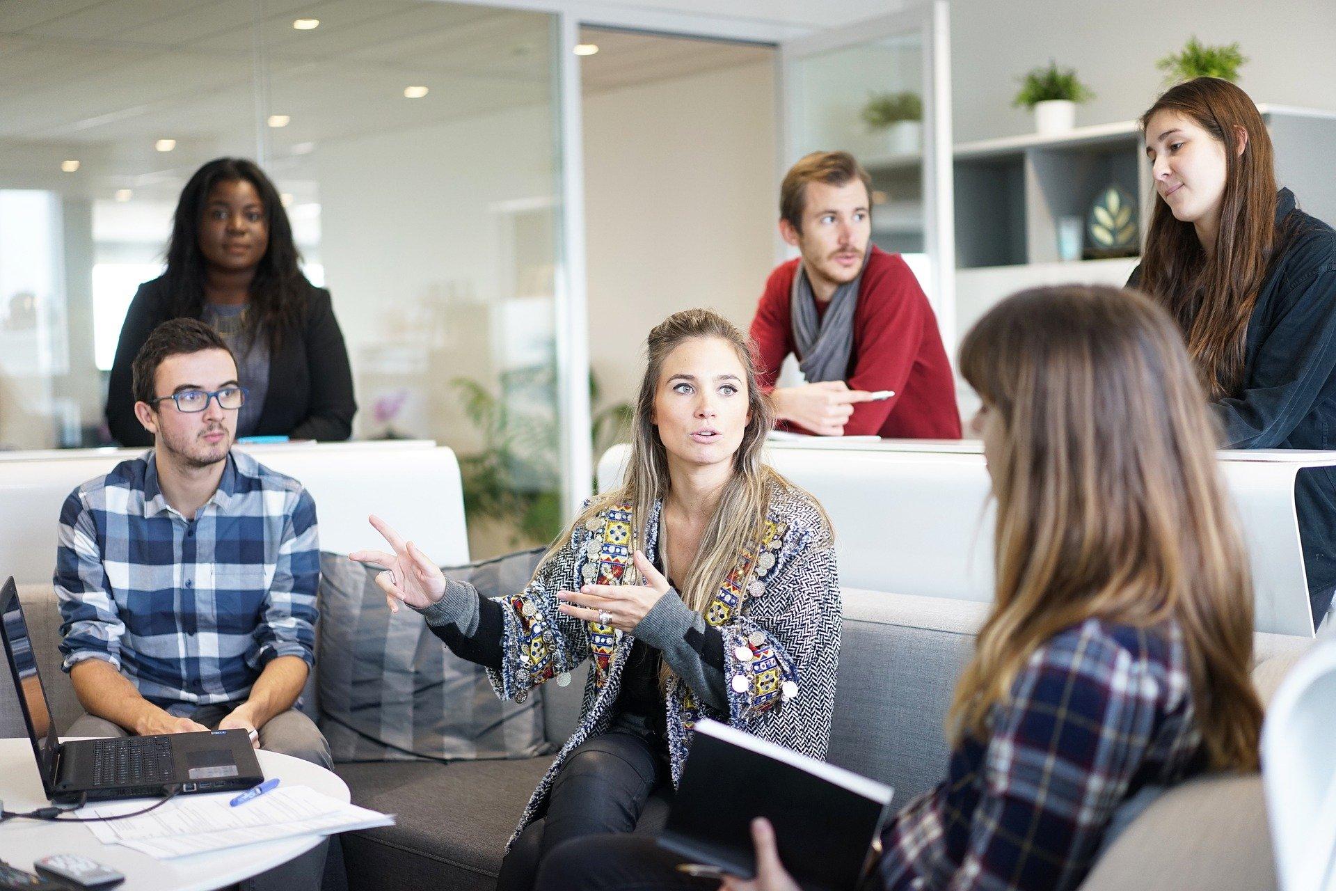 La gestion des ressources humaines-Un élément clé